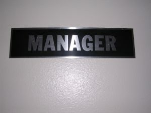 be a better restaurant manager